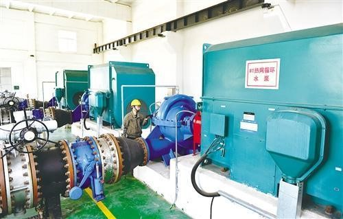 Cottonseed gas generator